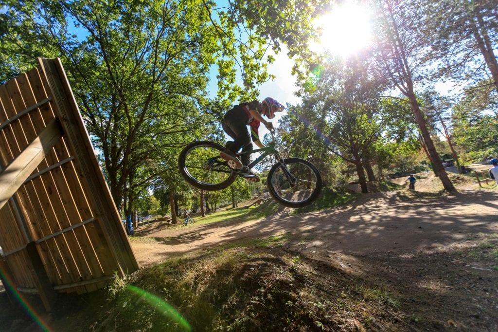 Le Bike Park - 2014